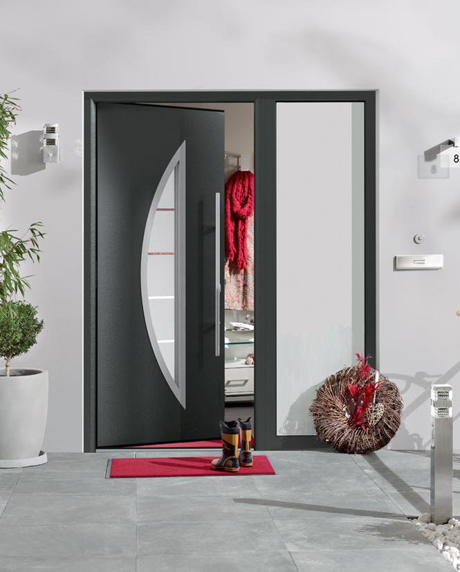 Hormann drzwi fot 4