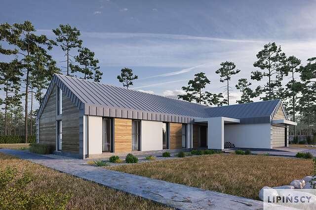 Najlepsze Nowoczesne Projektow Domow Lipinscy Domy