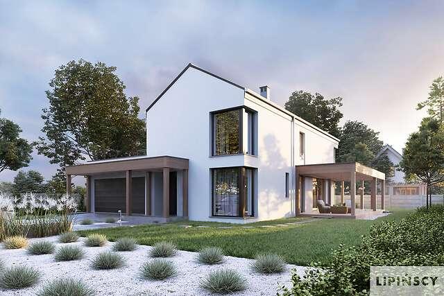 Projekt domu - DCP365-Dax
