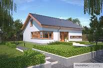 Projekt domu - Murator C326-Sensowny