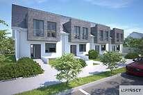 Projekt domu - LMS20-Zurych